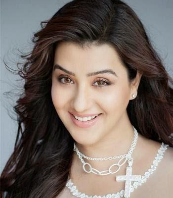Shilpa Shinde as Angoori in Bhabi Ji Ghar Par hai wiki