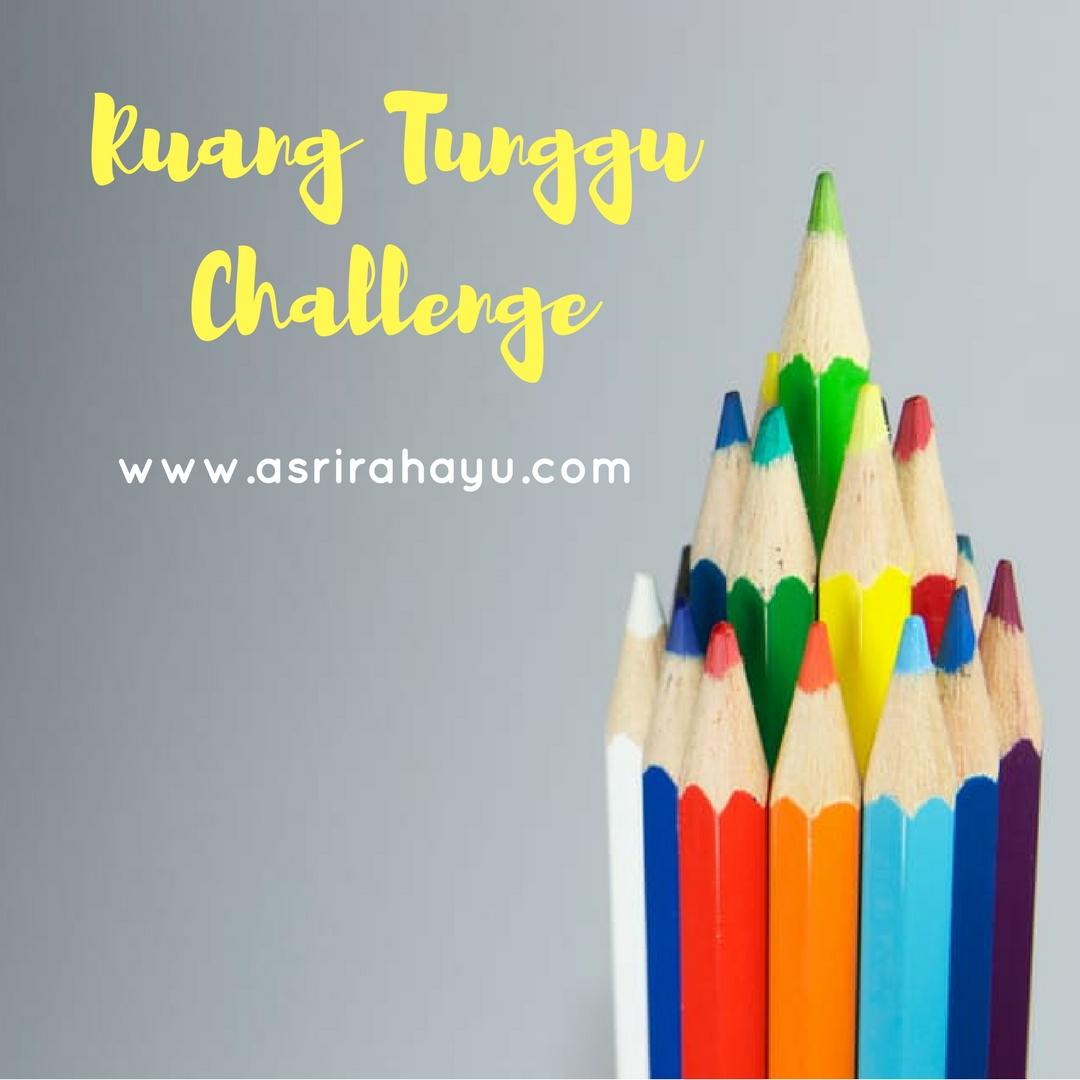 Ruang Tunggu Challenge 2017