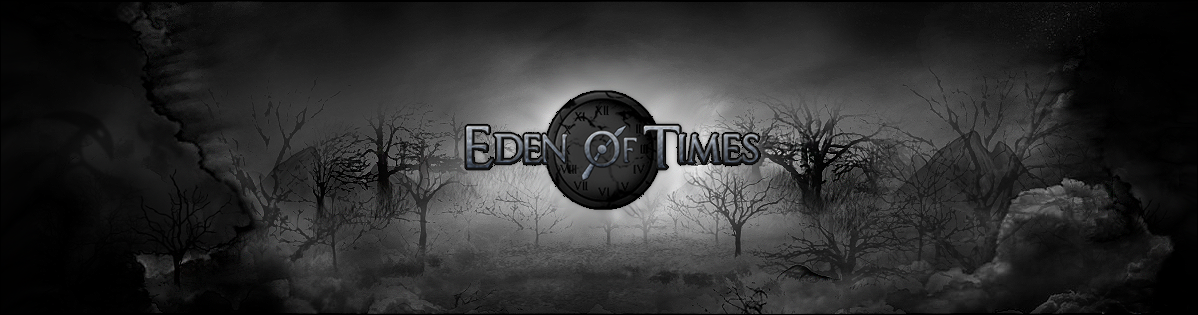 Eden Of Times