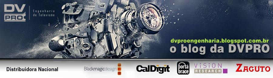 DVPRO Engenharia de Televisão | Últimas Notícias