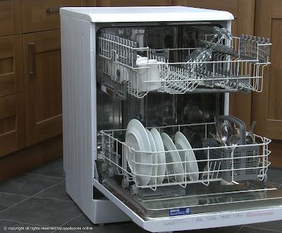 Dishwasher: Alternative Use