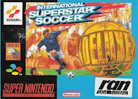 International Superstar Soccer SNES Prices