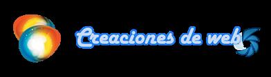 Creaciones de web
