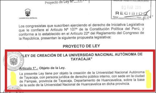 ley 23733 peru: