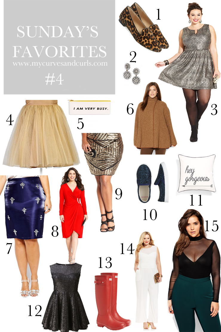 Cyber Monday Curvy picks and sales