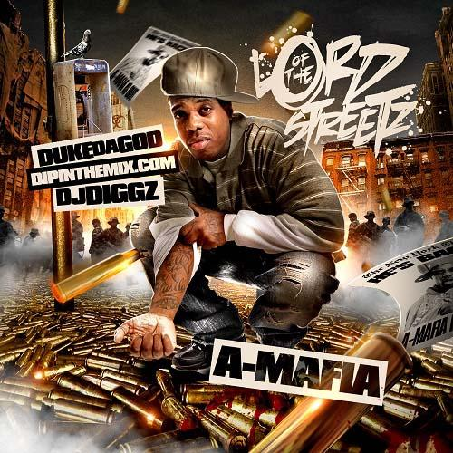 Lord of the streetz Free download template