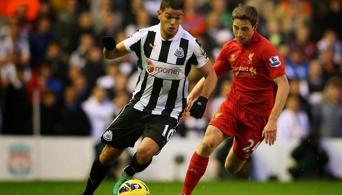 Liverpool vs Newcastle en vivo