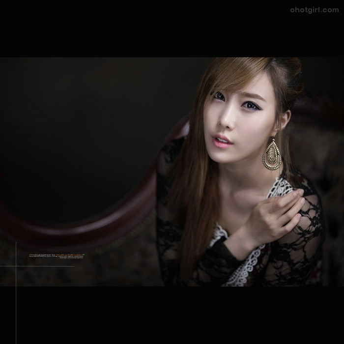 Im Min Young - Wow