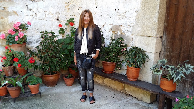 Summer Time, Carmen Hummer Style, Looks, Blogger, Pechón, Cantabria