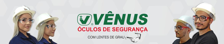 Vênus Óculos de Segurança