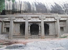 Mahishasuramardini Mandapam Mahabalipuram India
