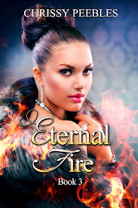 Book 3 - Eternal Fire!