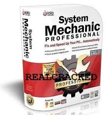 System Mechanic Professional Crack With Serial Free Download
