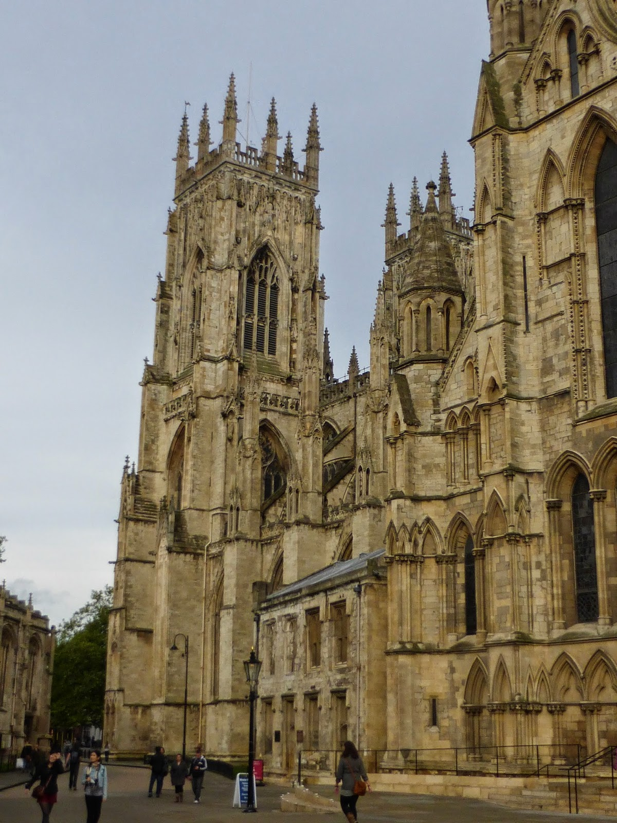 York minster 2014