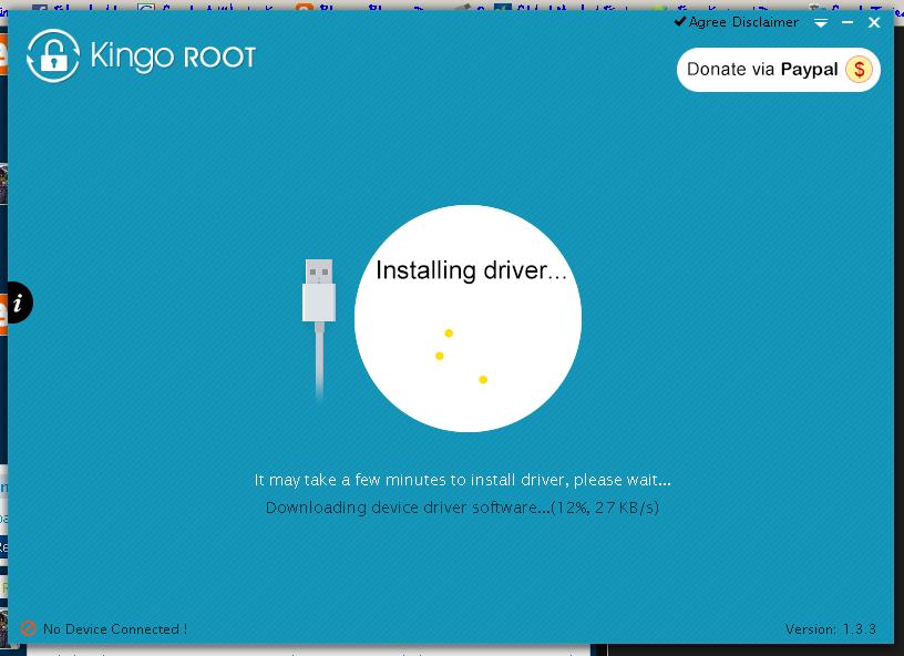Download kingo root