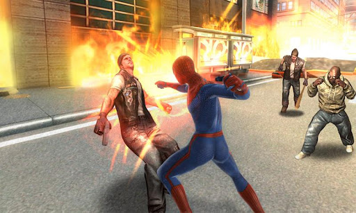 Download The Amazing Spiderman for Android Free
