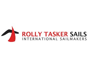 Unser Motor: Segel von Rolly Tasker