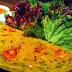 Bánh xèo Tuyên Quang nổi tiếng ở Phan Thiết