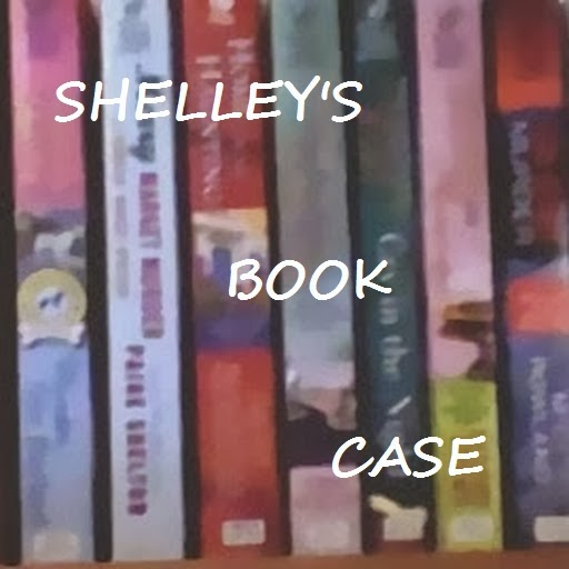 Shelley's Book Case
