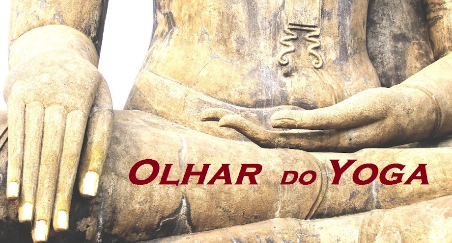 Olhar do Yoga