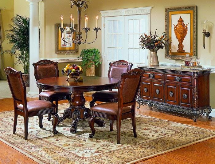 B ller arte em madeira sala de estar estilo cl ssico for Sala de estar estilo rustico