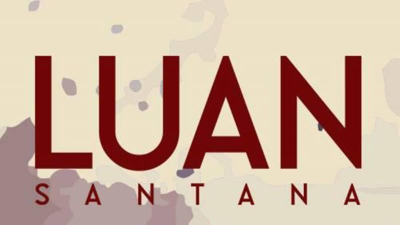 Luan Santana - Músicas e Clipes