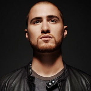Mike Posner - The Scientist