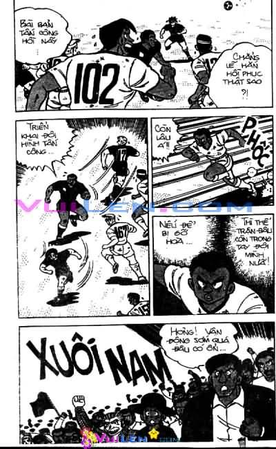 Jindodinho - Đường Dẫn Đến Khung Thành III Tập 29 page 15 Congtruyen24h