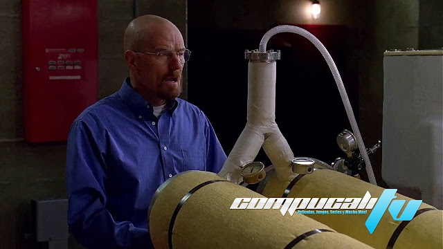 Breaking Bad Temporada 3 Completa Español Latino