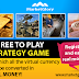 How to earn money online with MarketGlory - a strategic game