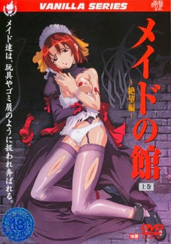 Maid no Yakata:Zetsubou Hen-Ver Online Sub Español