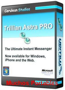 Trillian Pro Portable