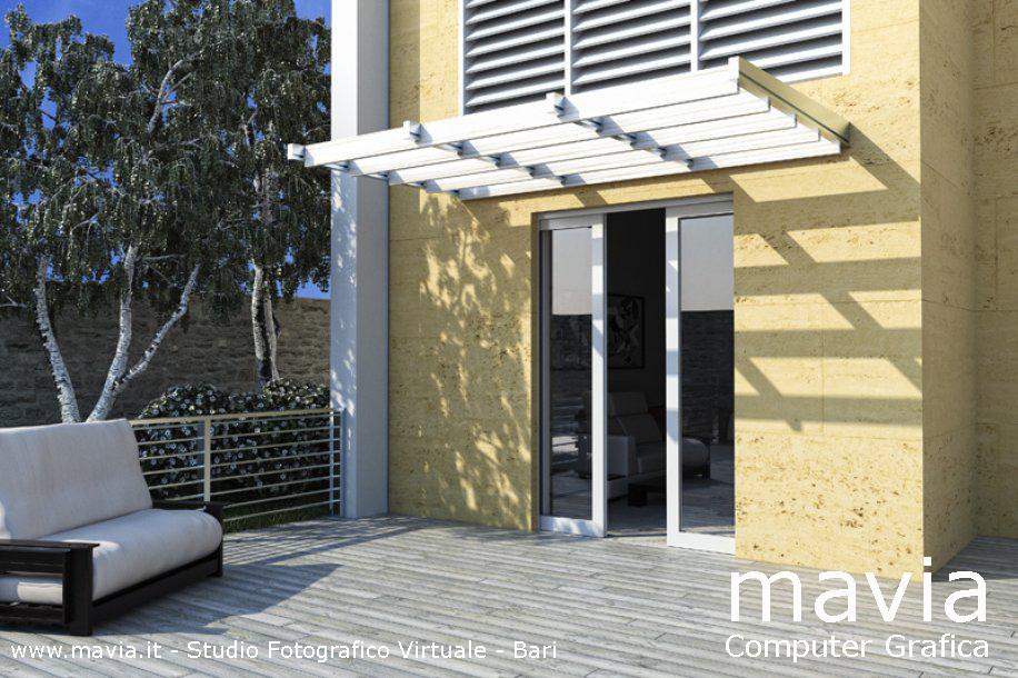Arredamento di interni infissi e serramenti esterni porta for Serramenti esterni