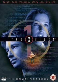 Hồ Sơ Tuyệt Mật 1 - The X-files Season 1 (1993) Poster
