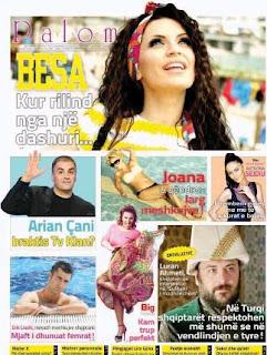 Revista PALOMA - 20 Korrik 2013