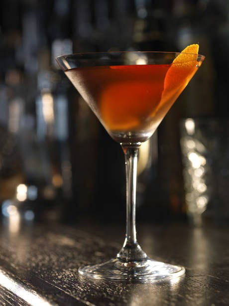 Tullamore Dew Manhattan