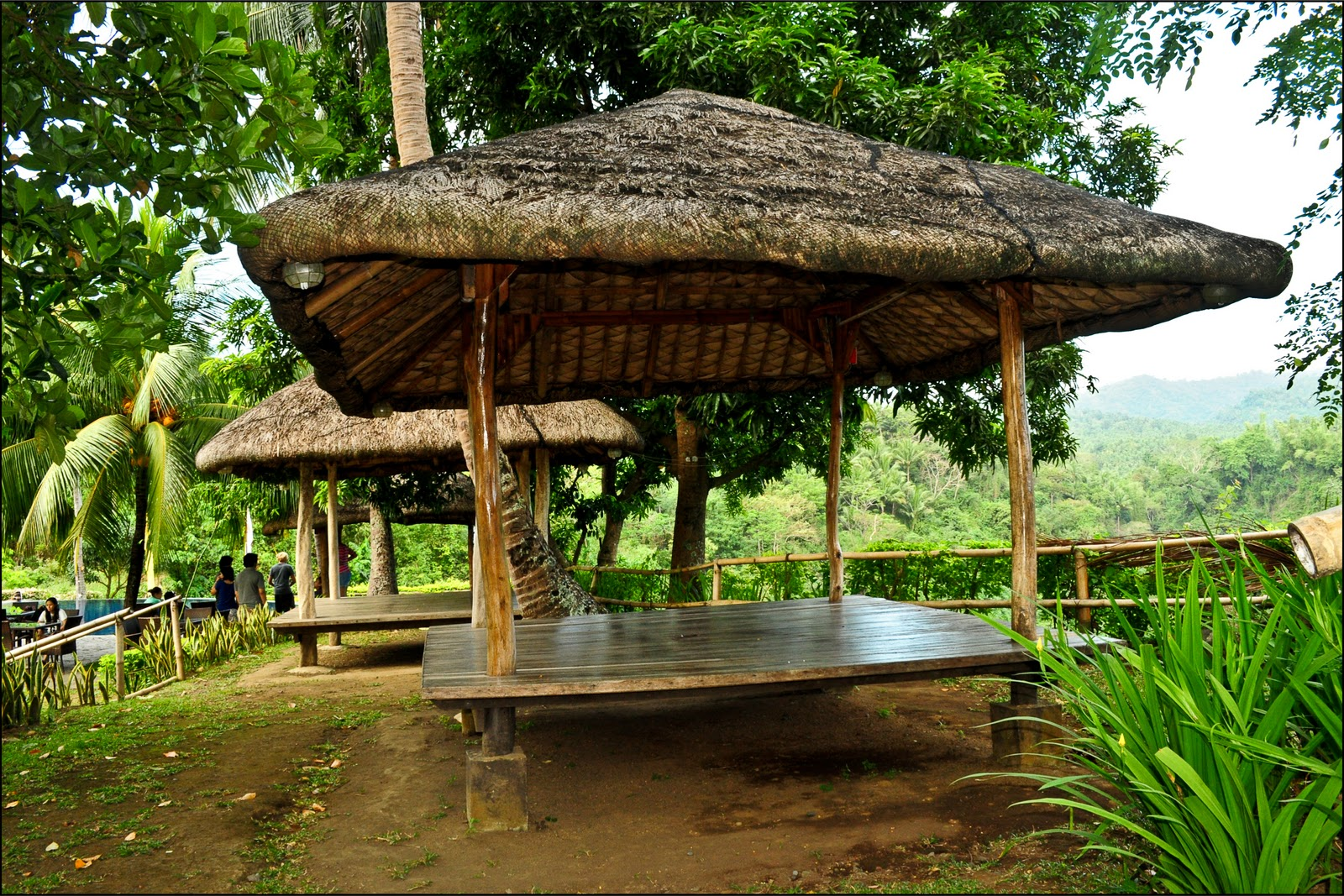 Nipa hut designs filipino joy studio design gallery for Small hut plans