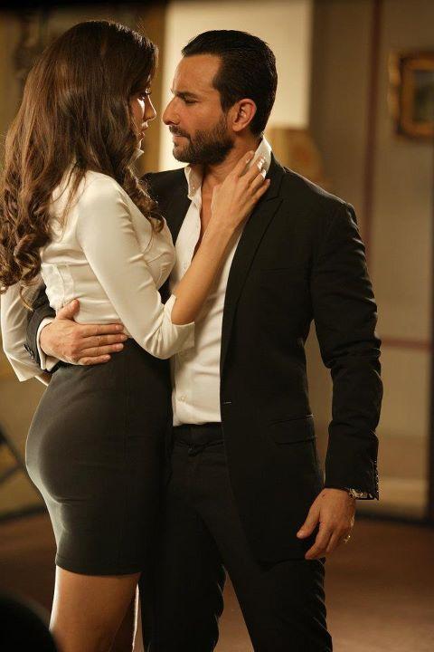 pyar ki pungi: mallika haydon damn hot in secretary dress - watch