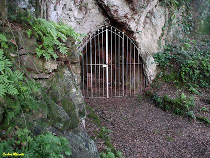 La Cova del Carme. Autor: Carlos Albacete