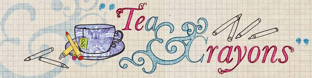 Tea & Crayons Illustration Collective