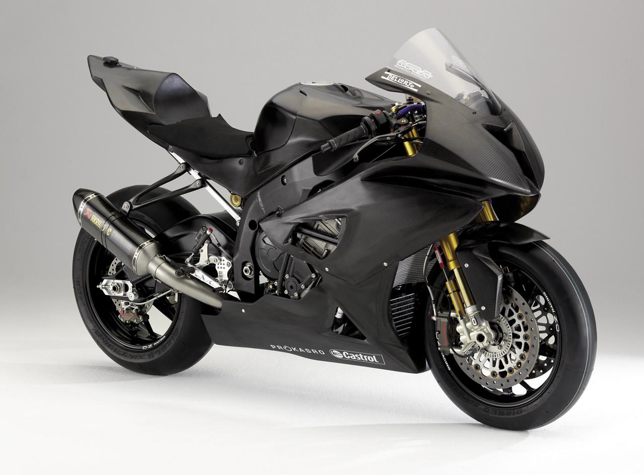 Bikes World 2011 Bmw S 1000rr