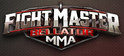 Bellator Fight Master Logo