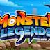 Monster Lagends Hack Food, Gold, Gem for Free