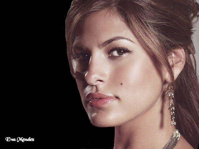 Eve Mendes Wallpapers Free Download