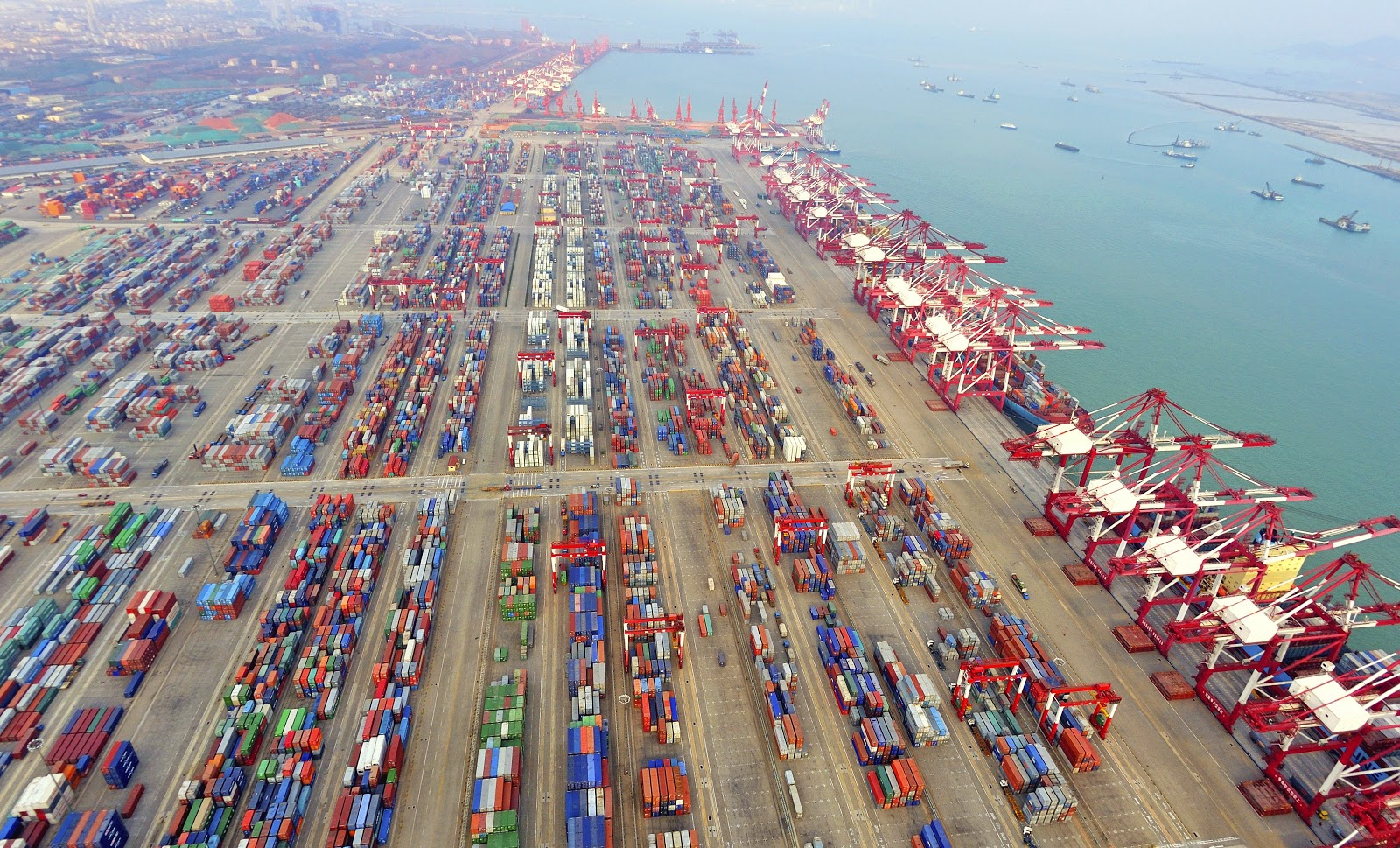 Chinese Port Stops Metal Shipments Due to Probe - Trade Sources