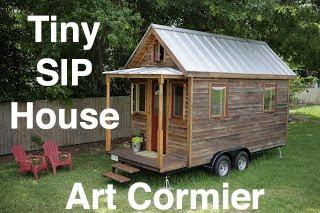 Tiny SIP House