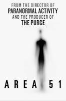 Area 51 (2015) [Vose]