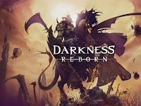 Darkness Reborn v1.1.9 APK (MOD immortality & ATTACK)