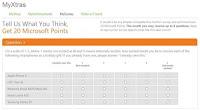 HTC Titan III Questionnaire