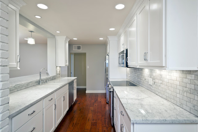 Custom Kitchen Cabinets for Phoenix Home Remodeling
